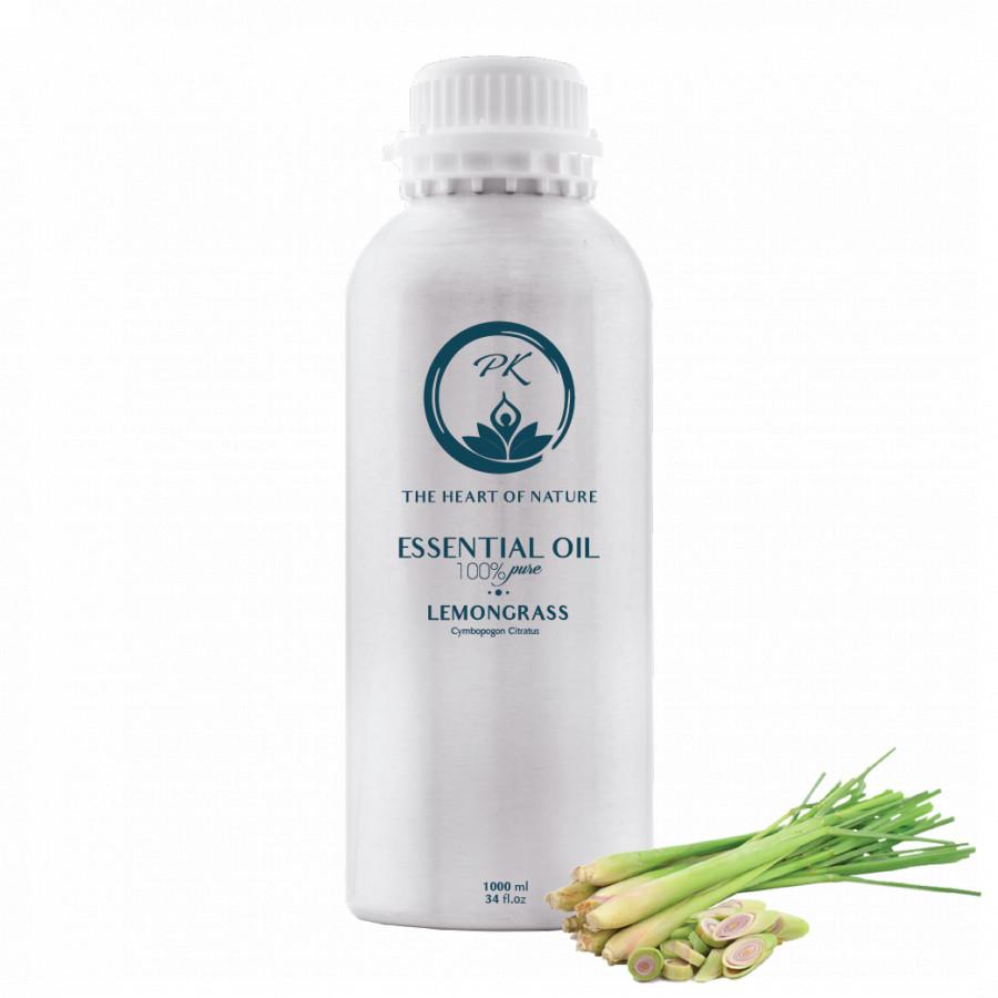 Tinh dầu Sả chanh Lemongrass (1000ml)