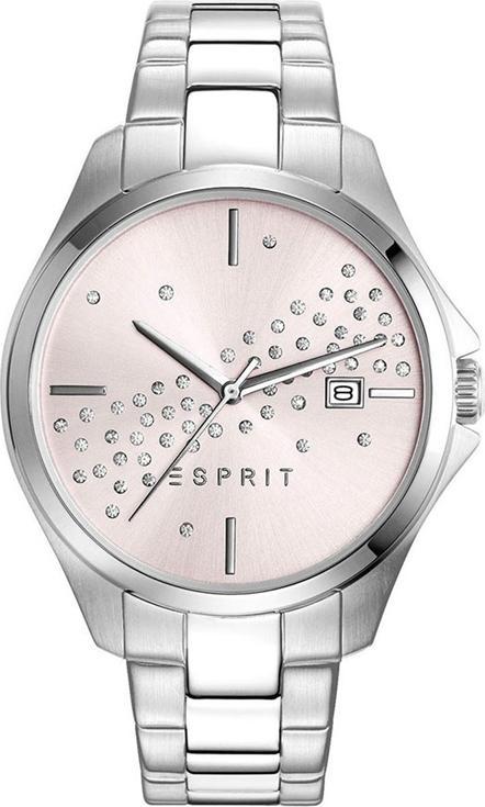 Đồng Hồ Nữ Dây Kim Loại Esprit ES108432002 (36mm) - Bạc