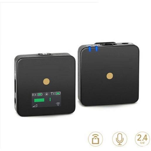 Micro thu âm Wireless Go