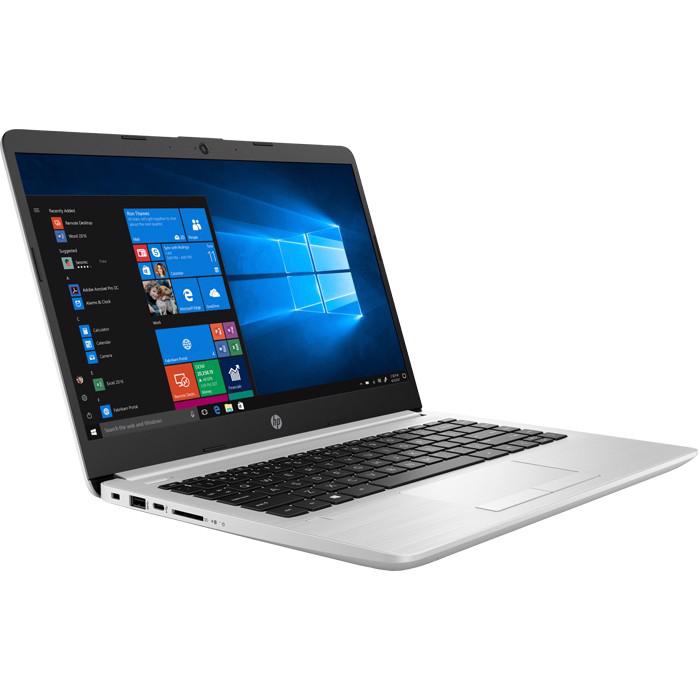 Laptop HP 348 G7 9PG92PA (Core i3-10110U/ 4GB DDR4 2666MHz/ 512GB PCIe NVMe/ 14HD/ Win10) - Hàng Chính Hãng