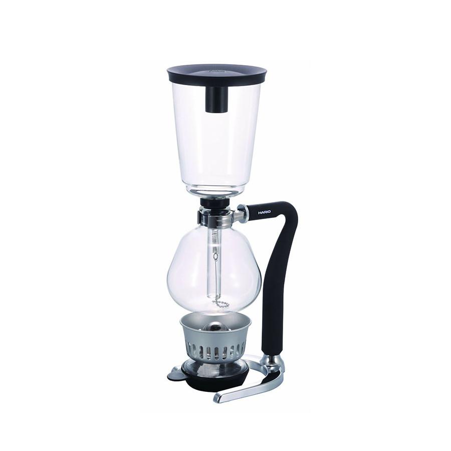 Bình pha cà phê Syphon Hario NEXT NXA-5 5 Cups 600 ml