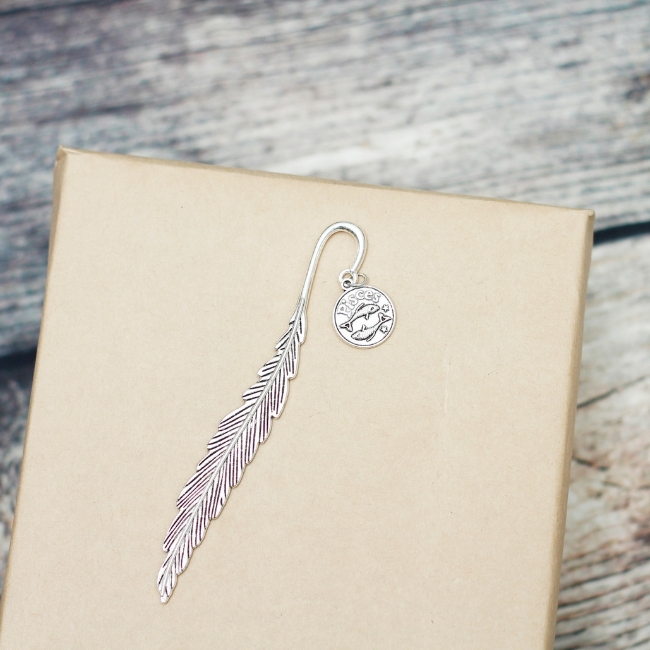 Bookmark 12 cung hoàng đạo – Song Ngư – Pisces