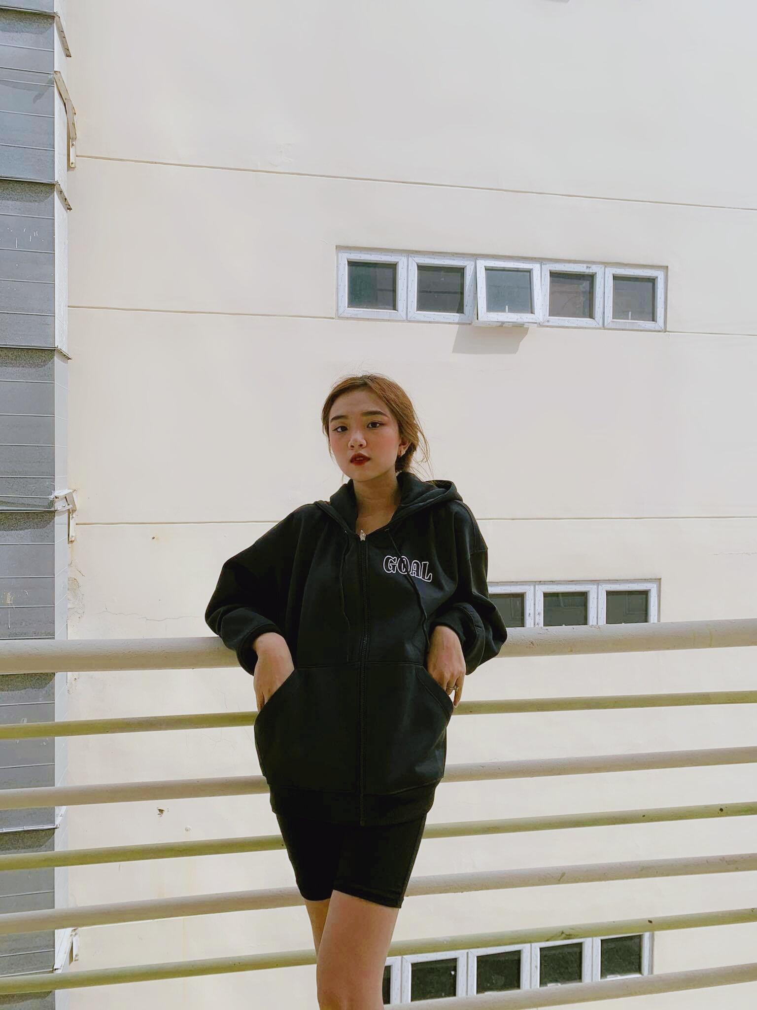 Áo khoác thời trang GOAL cho nữ