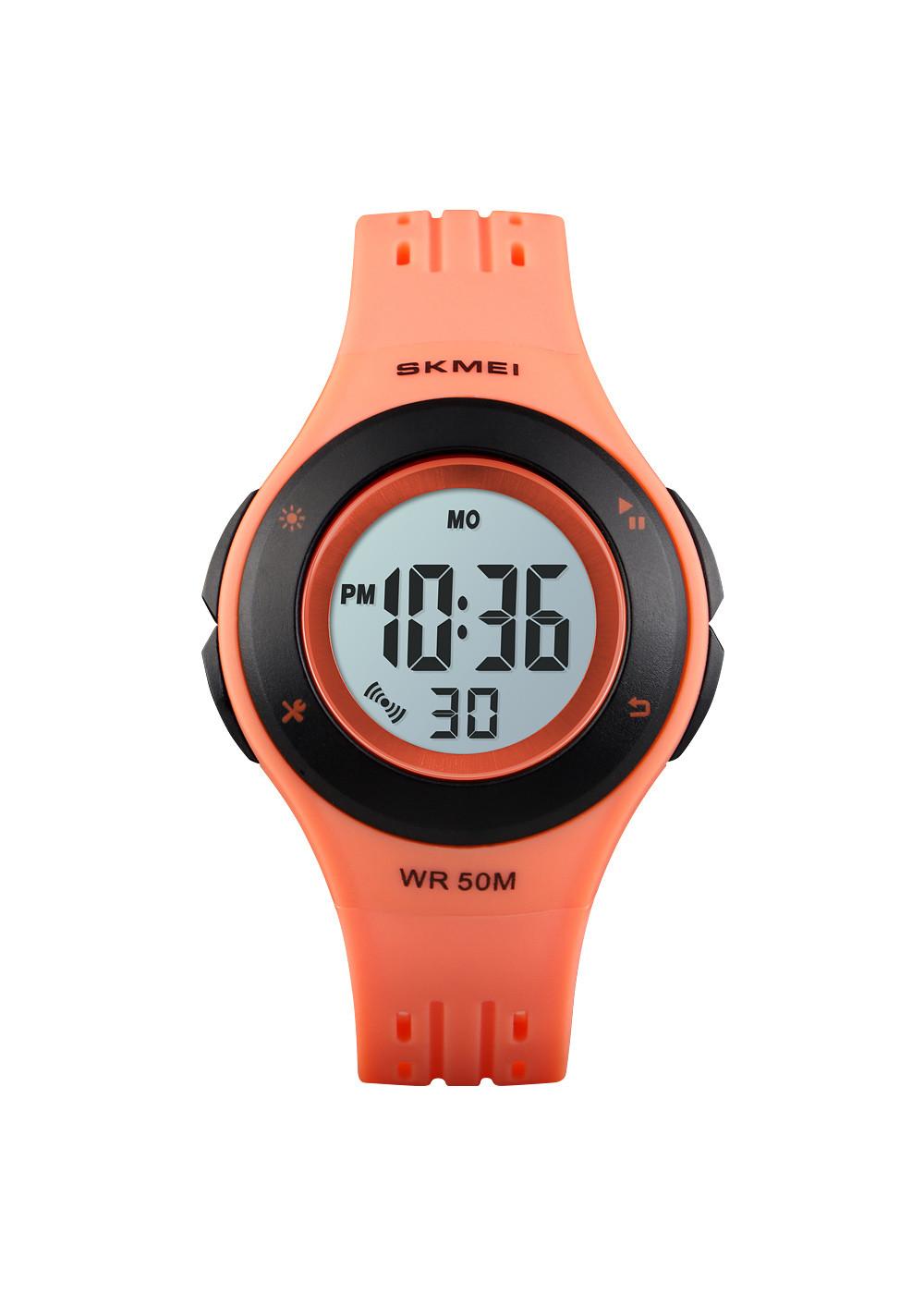 Đồng hồ đeo tay Skmei - 1455OG-Hàng Chính Hãng