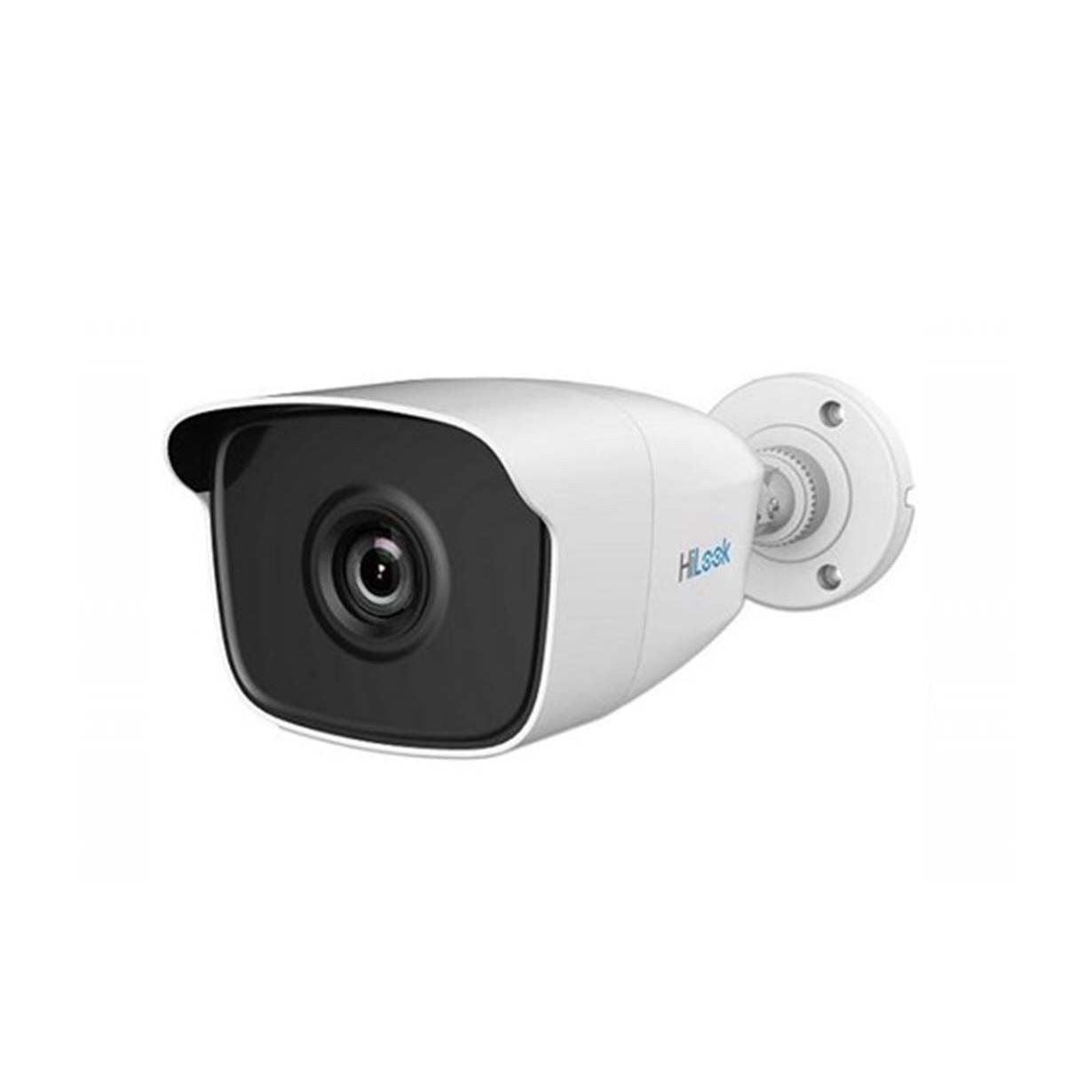 Camera HDTVI thân trụ 2MP HiLook THC-B220-C-Hàng chính hãng