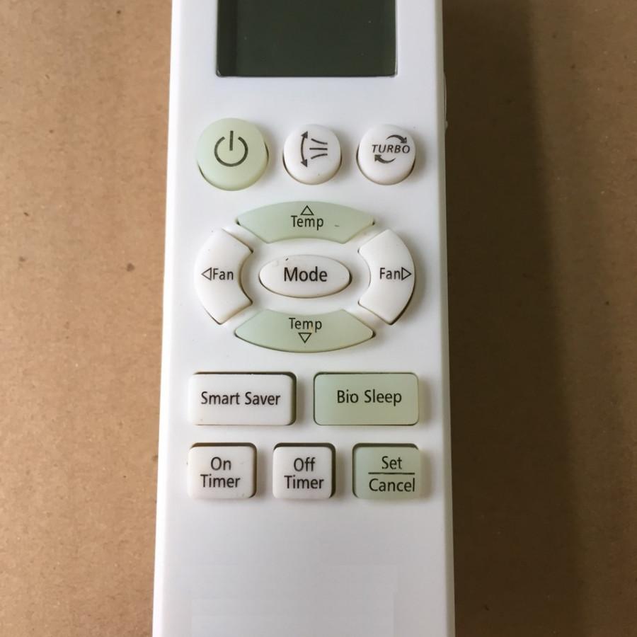 Điều khiển dùng cho điều hòa Samsung DB93