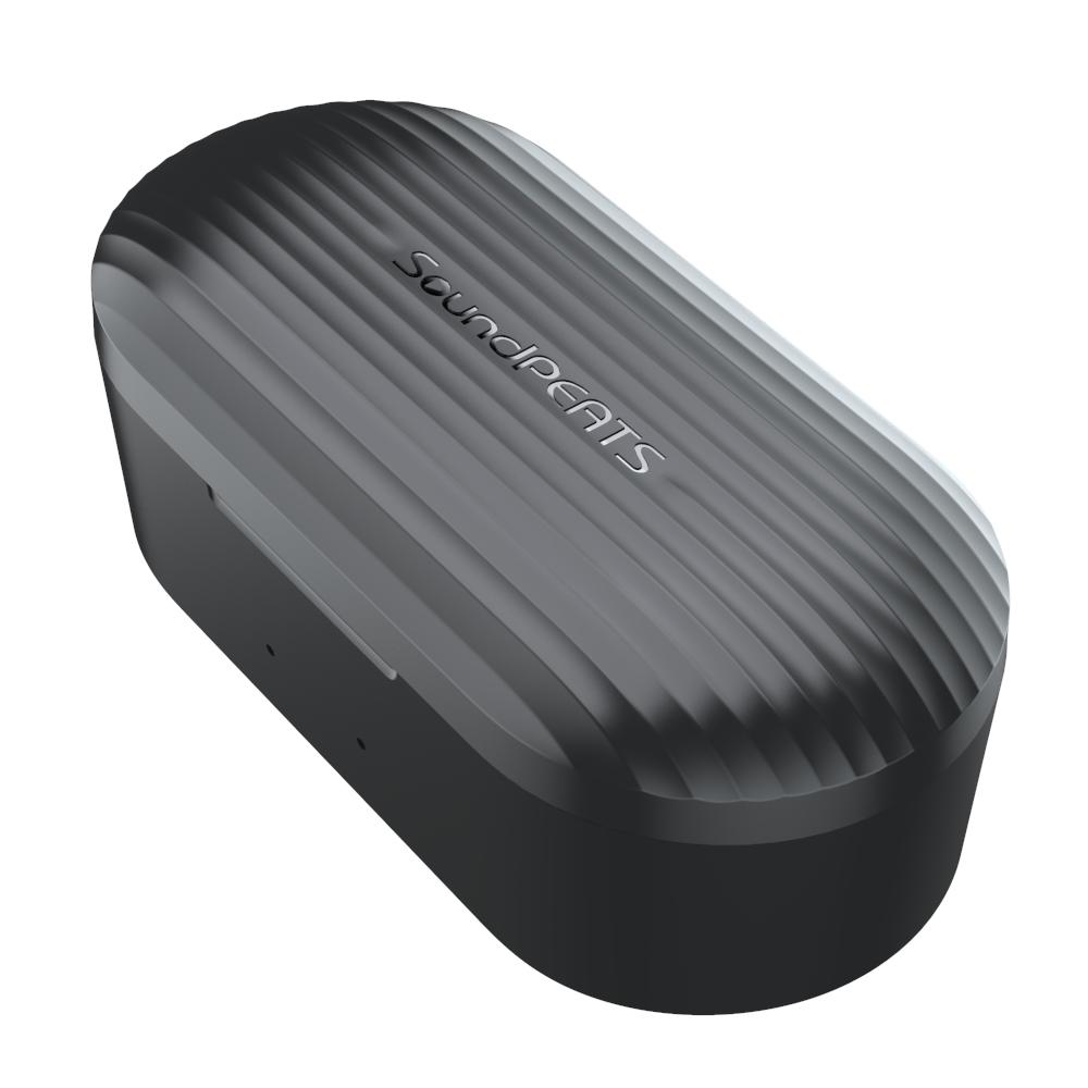 Tai Nghe True Wireless Earbuds SOUNDPEATS TrueFree+ Bluetooth V5.0 - Hàng Nhập Khẩu