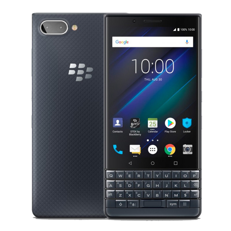 Điện Thoại Blackberry Key2 LE - Hàng Chính Hãng