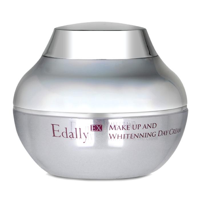 Kem Trang Điểm Và Dưỡng Trắng Ban Ngày Edally Ex Make Up And Whitening Day Cream