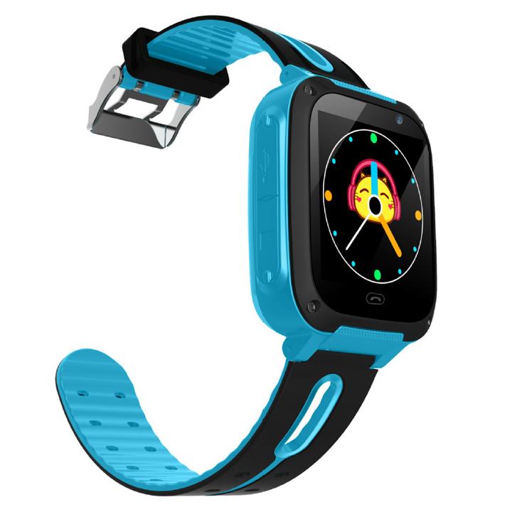 Đồng hồ thông minh định vị nghe gọi 2 chiều chống nước cho trẻ em