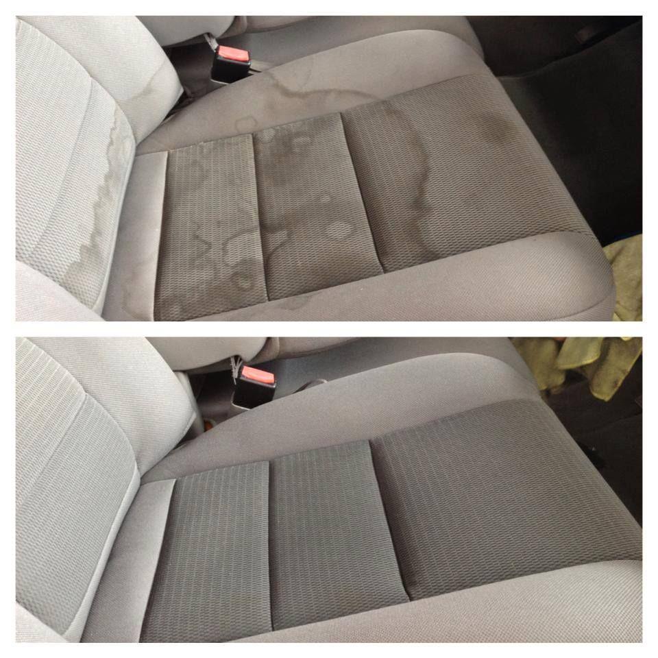 Dung dịch vệ sinh nội thất ghế cửa xe ô tô Focar 5L