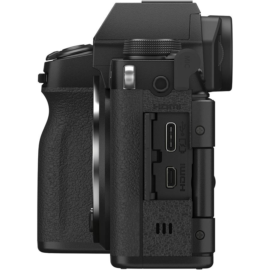 Máy Ảnh Fujifilm X-S10 Body - Hàng Chính Hãng