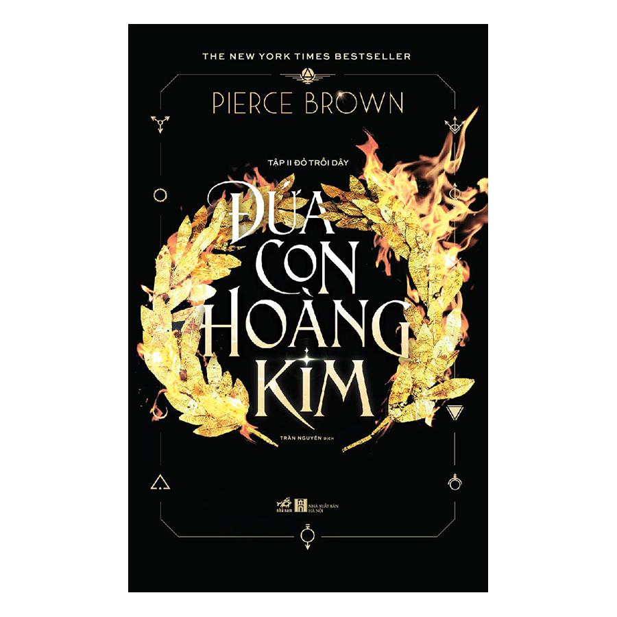 Đỏ Trỗi Dậy Tập 2: Đứa Con Hoàng Kim