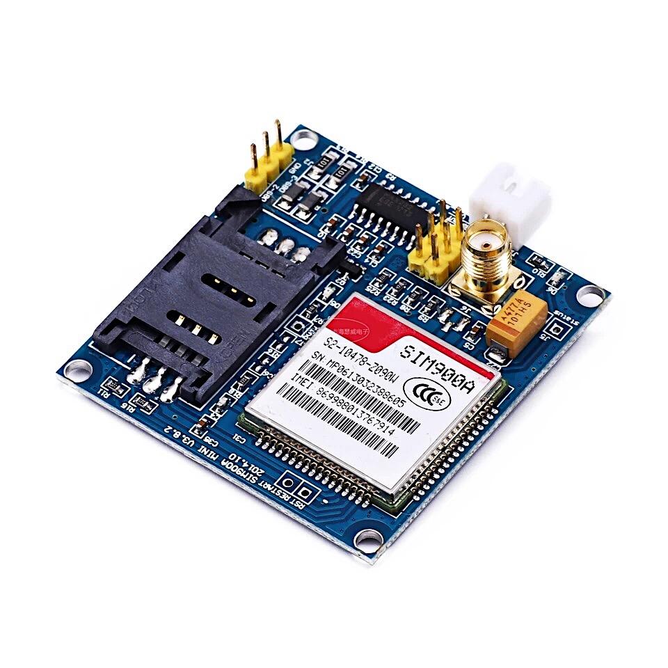 Module Sim 900A GSM GPRS STM32 TC35i D00-516