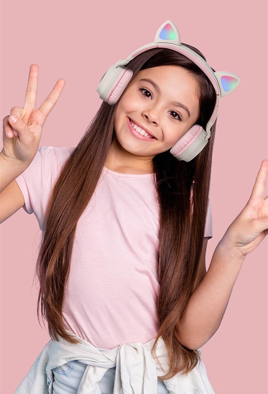 Tai nghe không dây cao cấp T028 - Phong cách năng động trẻ trung (Giao màu ngẫu nhiên)