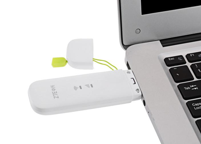 USB Phát WiFi 3G/4G ZTE MF79U Tốc Độ 150Mbps. Hỗ Trợ 10 Kết Nối (Hàng Chính Hãng)