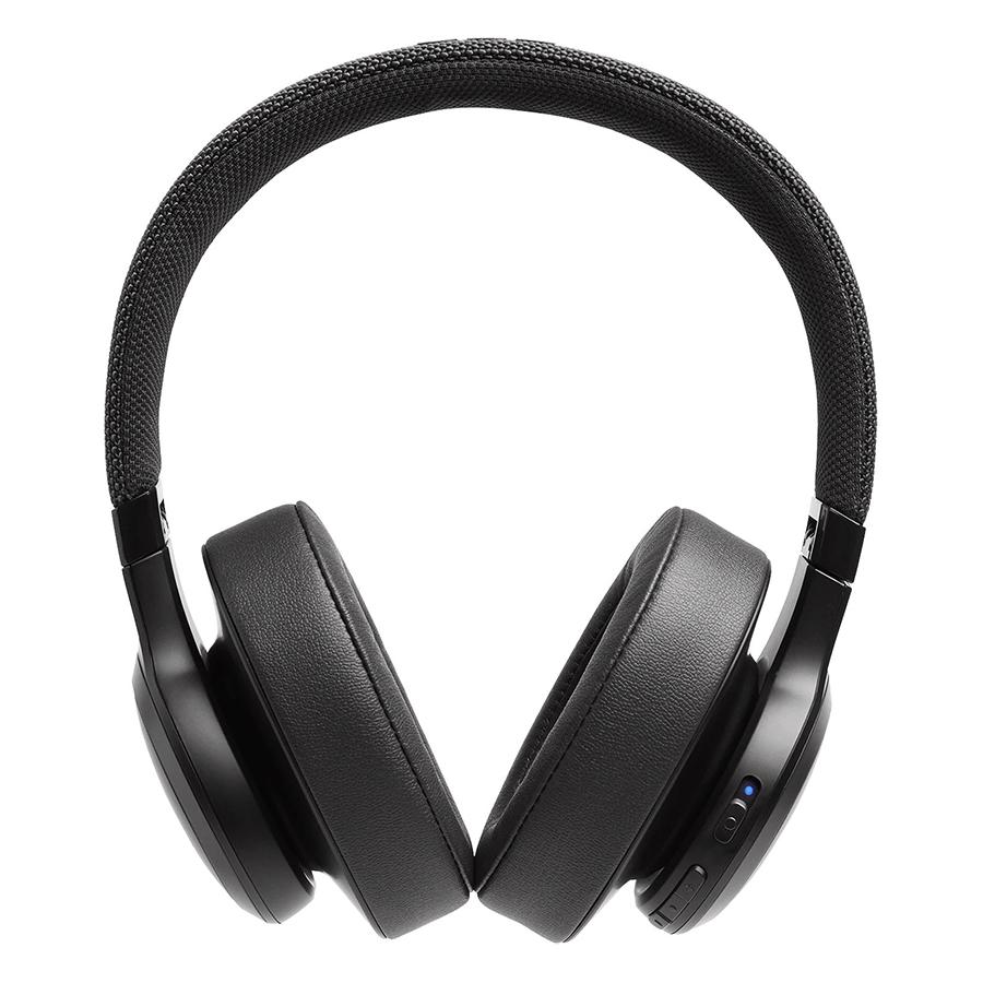 Tai Nghe Bluetooth Chụp Tai Over-ear JBL LIVE 500BT - Hàng Chính Hãng