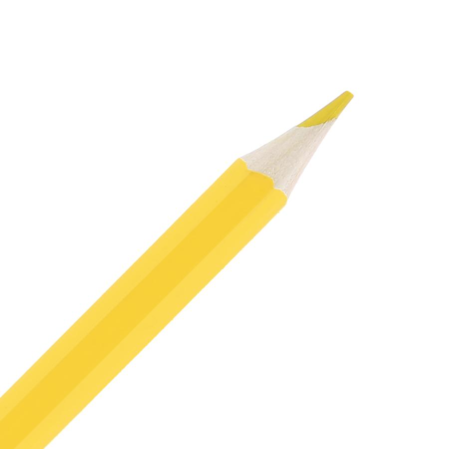 Chì Màu Lon Shif No.6105 - 12 Màu - Giao Ngẫu Nhiên