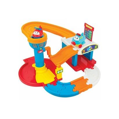 Đồ chơi giúp trẻ tăng cường khả năng vận động