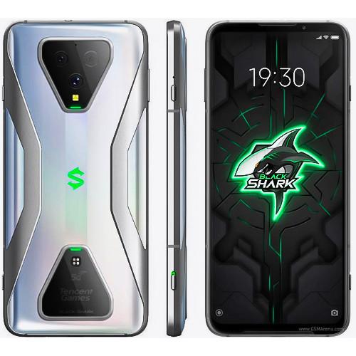 Điện thoại Black shark 3 (8GB/128GB) - Hàng QUỐC TẾ CHÍNH HÃNG