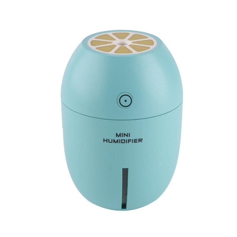 Máy xông tinh dầu kiêm đèn ngủ Lemon Humidifer PKCB-MAYTINHDAU