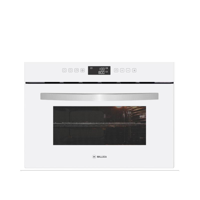 Lò nướng âm tủ MOV35-IX03 White_Hàng Chính Hãng