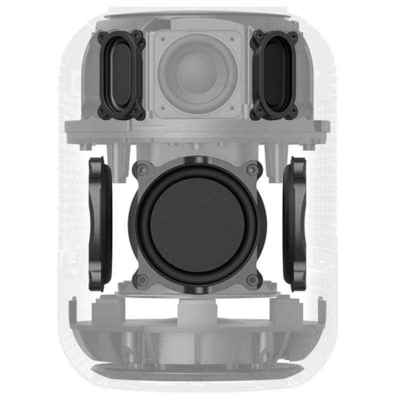 Loa Bluetooth Tronsmart Element T6 Max, Loa Di Động Công Suất 60W- Hàng nhập khẩu