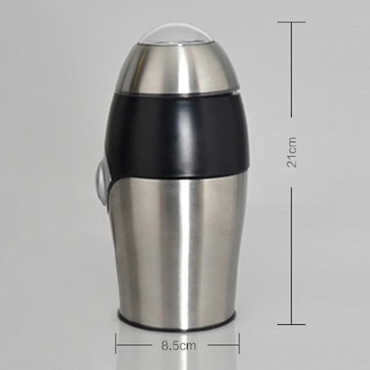 Máy xay cafe mini đa năng cầm tay 150w