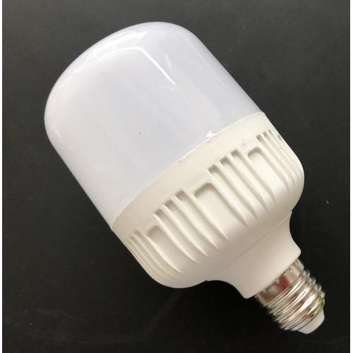 Bóng Đèn Led Búp Siêu Tiết Kiệm Điện, Siêu Sáng, Bóng Led Bulb, Bóng Trụ 50W