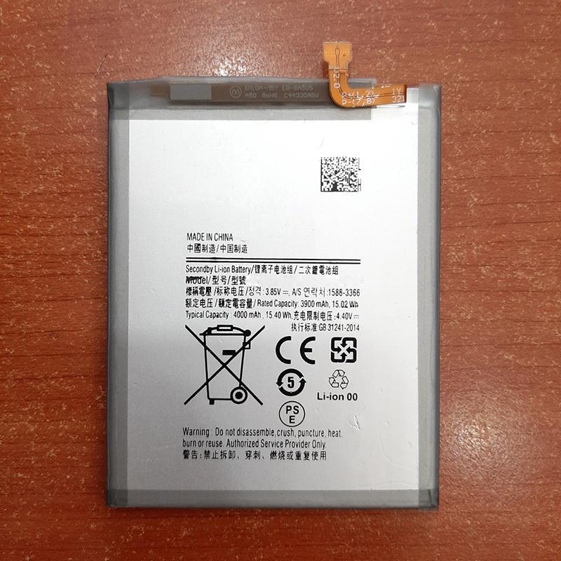 Pin Dành cho điện thoại Samsung A20