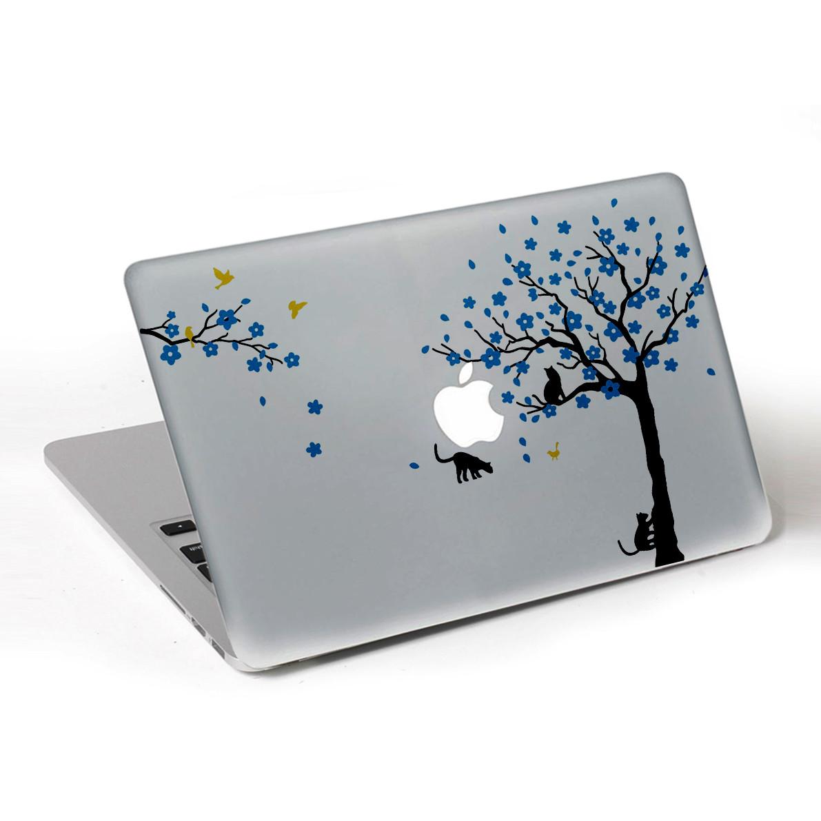 Miếng Dán Trang Trí Dành Cho Macbook Mac - 165