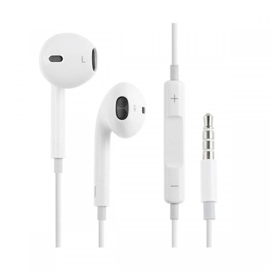 Tai Nghe Nhét Tai Dành Cho iPhone / iPad Jack 3.5mm