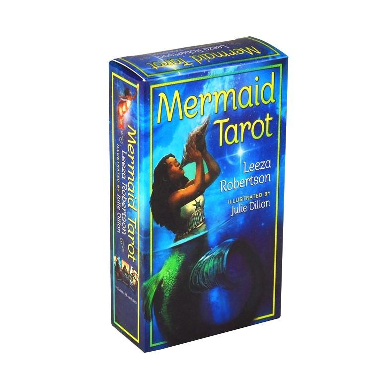 Bộ Bài Mermaid Tarot New Cao Cấp