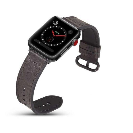Dây da đeo thay thế cho Apple watch S4