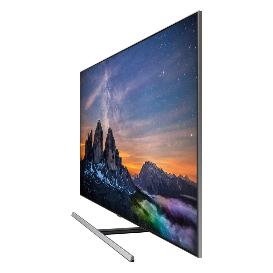 Smart Tivi QLED Samsung 4K 55 inch QA55Q80RA