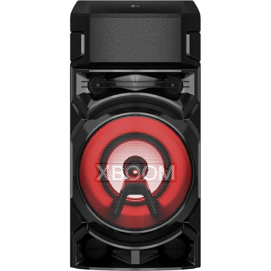 Loa Kéo Bluetooth LG XBOOM RN5 - Hàng Chính Hãng