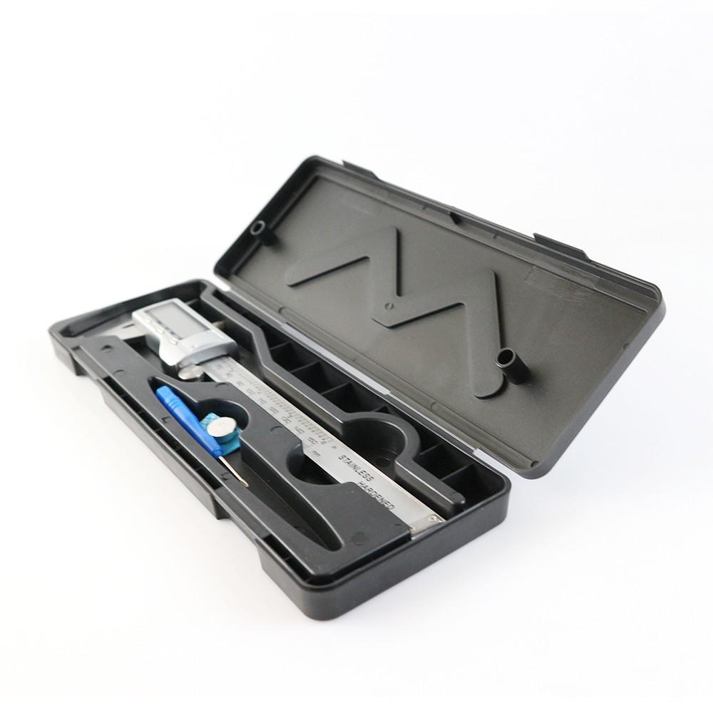 Thước kẹp điện tử 15cm có kèm pin đo đường kính ST150