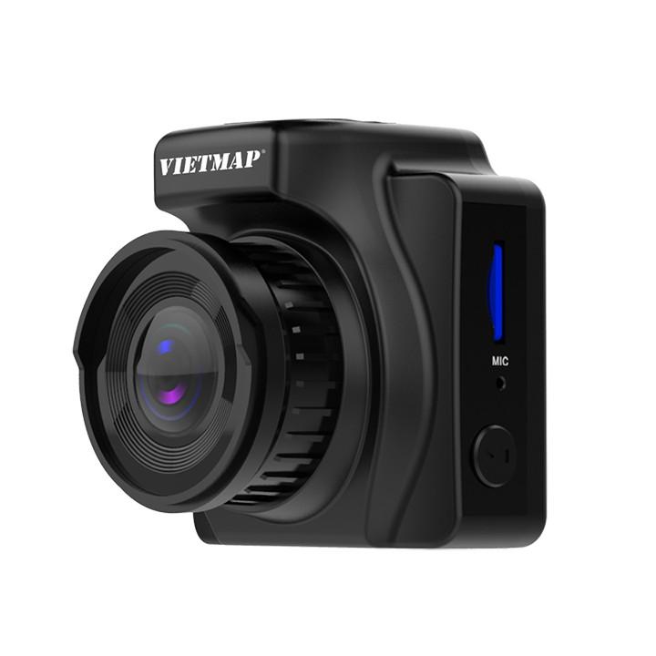 Camera Hành Trình Ô tô Hồng Ngoại VIETMAP IR23 + Thẻ Nhớ 16GB - Hàng nhập khẩu