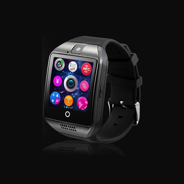 Đồng hồ nghe gọi thông minh Q18