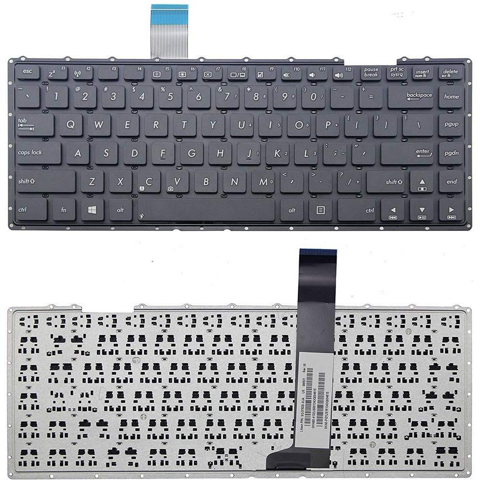 Bàn phím dành cho laptop Asus A450 F401 K450 X401 X450 X452