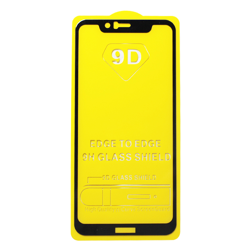 Miếng dán cường lực cho Nokia 5.1 Plus / Nokia X5 Full Keo màn hình