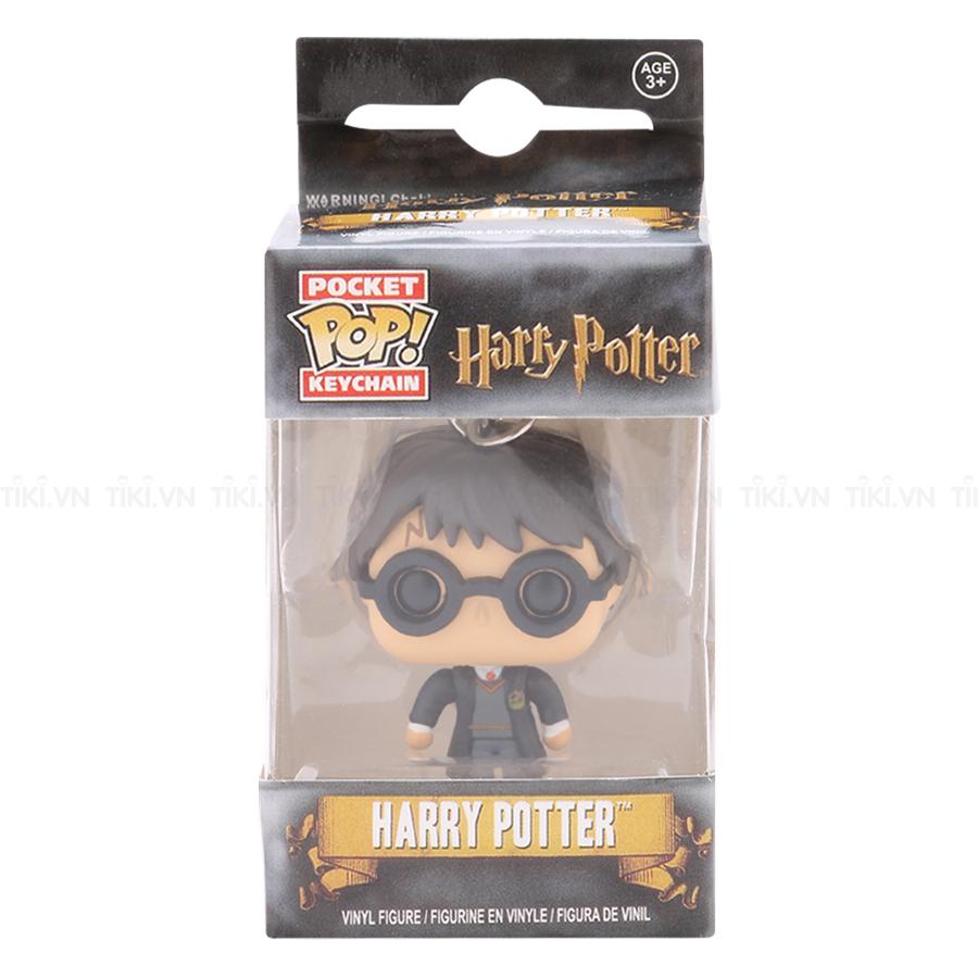 Móc Khóa Harry Potter - Harry Potter