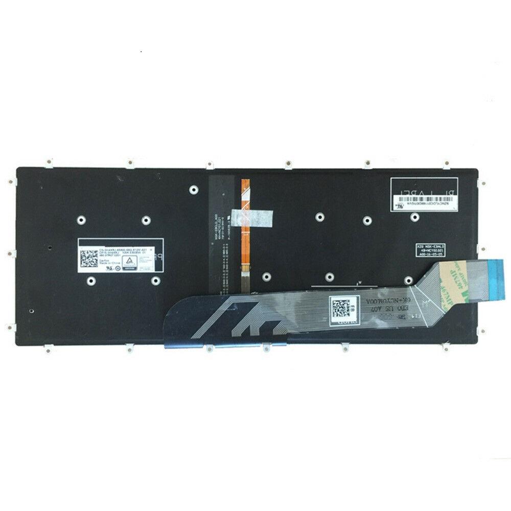 Bàn phím dành cho Laptop Dell Inspiron N7570, DELL Inspiron 7370, Dell Inspiron 7373 7472 7570 7572 7573