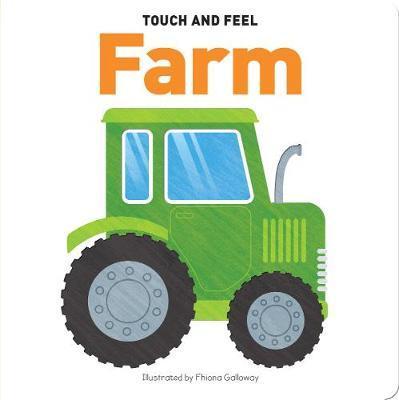 Touch & Feel Bb Farm