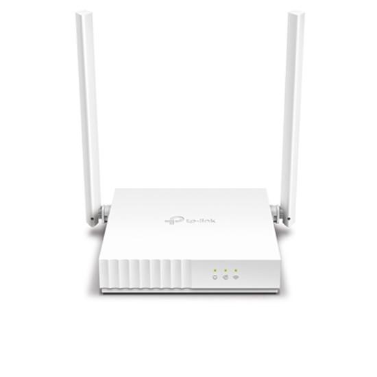 Tp-Link WR820N - Hàng Chính Hãng -  Router Wi-Fi Chuẩn N Tốc Độ 300Mbps