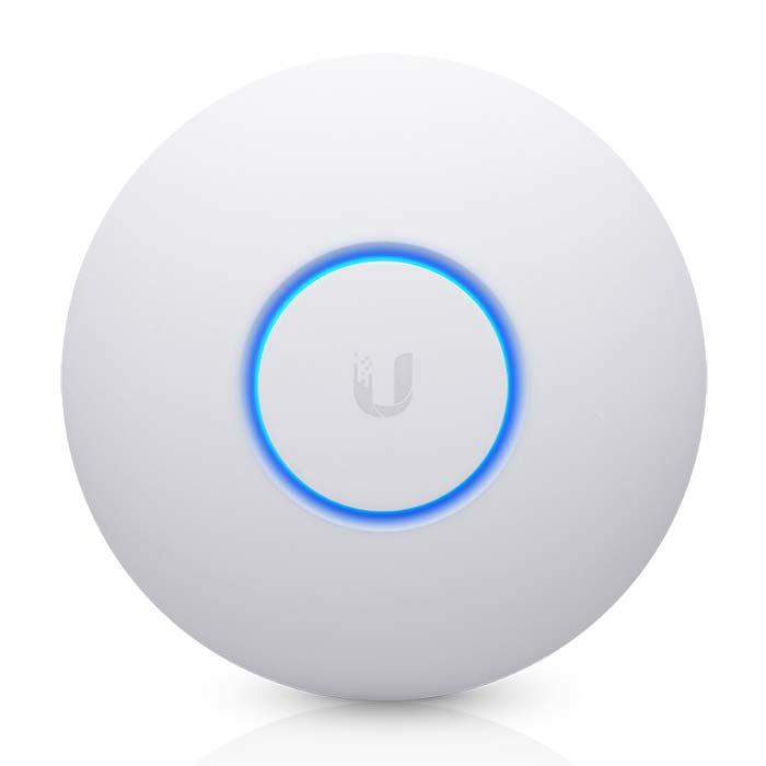 Bộ phát sóng wifi Ubiquiti UniFi AP NanoHD - Hàng Chính Hãng