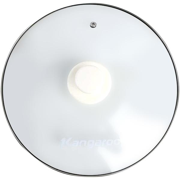 Lẩu Điện Đa Năng Kangaroo KG800 (3.5L) - Hàng Chính Hãng
