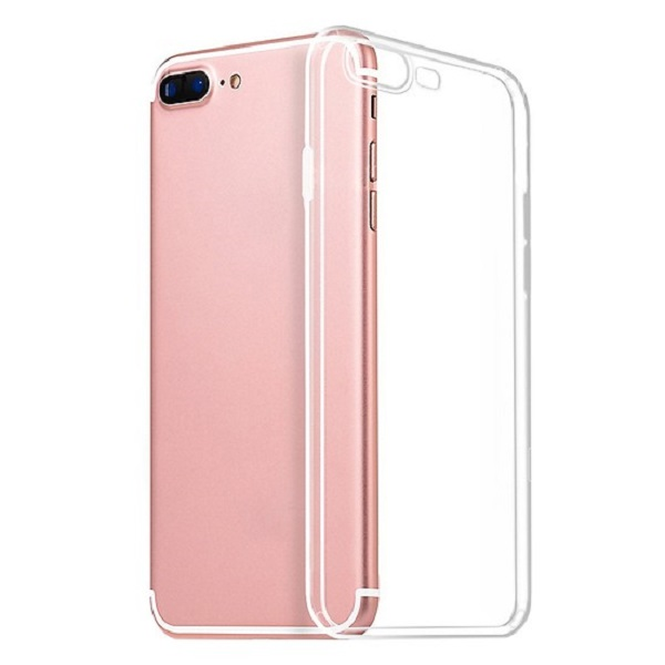 Ốp Lưng Silicon Trong Suốt VU Dành Cho Iphone - Iphone 6S