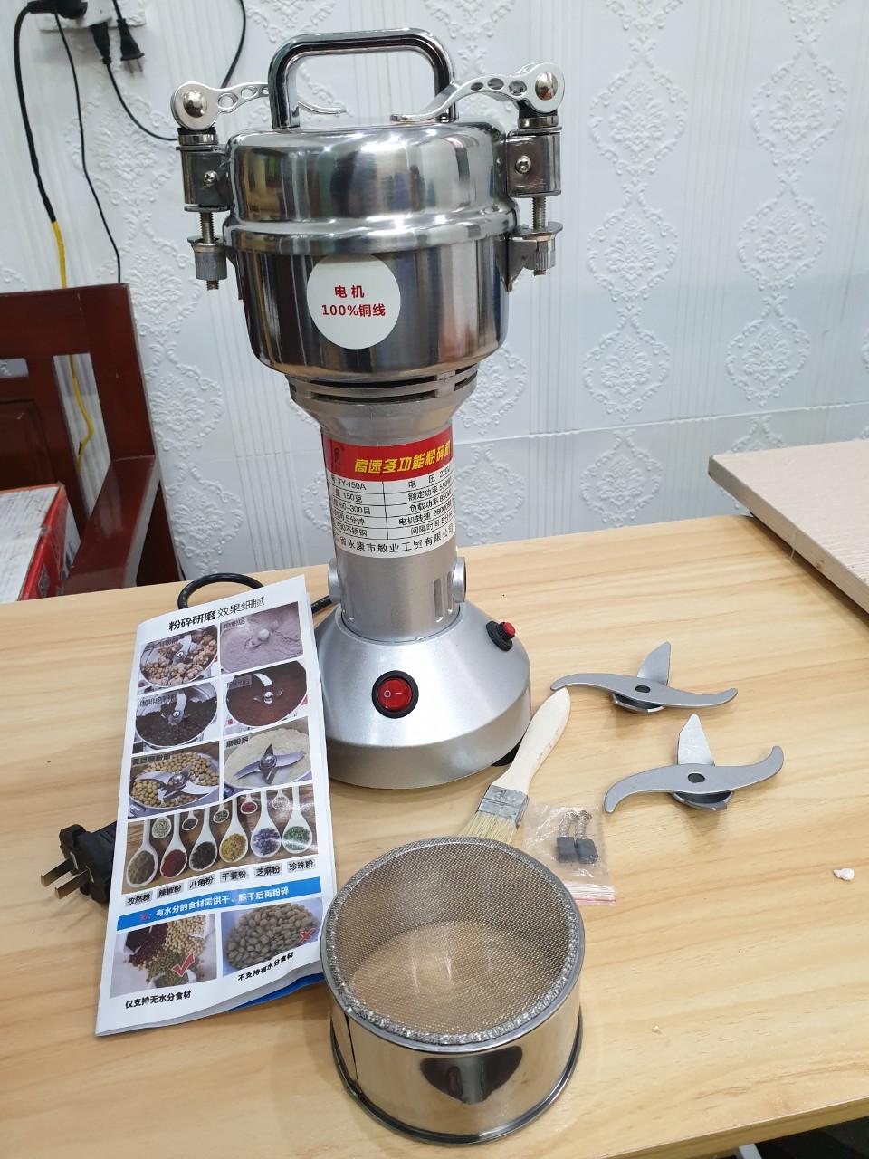 Máy xay bột khô dùng gia đình TY-150A
