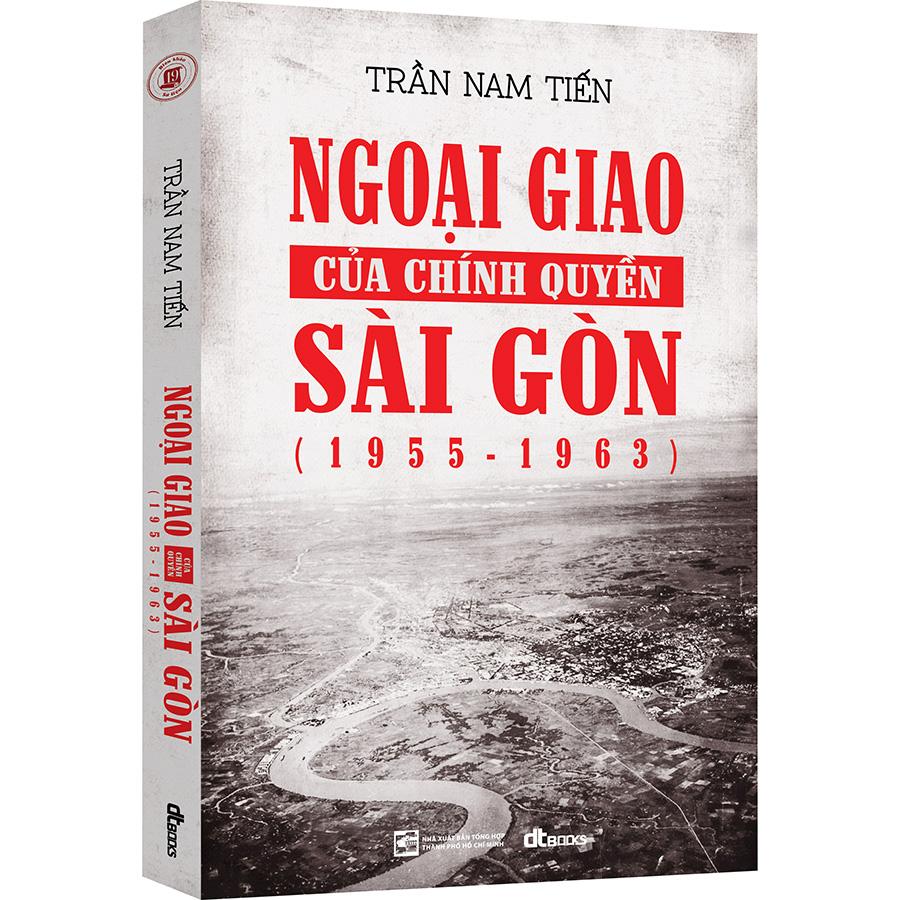 Ngoại Giao Của Chính Quyền Sài Gòn 1955-1963